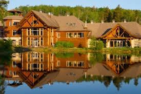 Une aide financière de près de 470 000 $ accordée à l'Auberge du Lac Taureau pour un projet à saveur touristique
