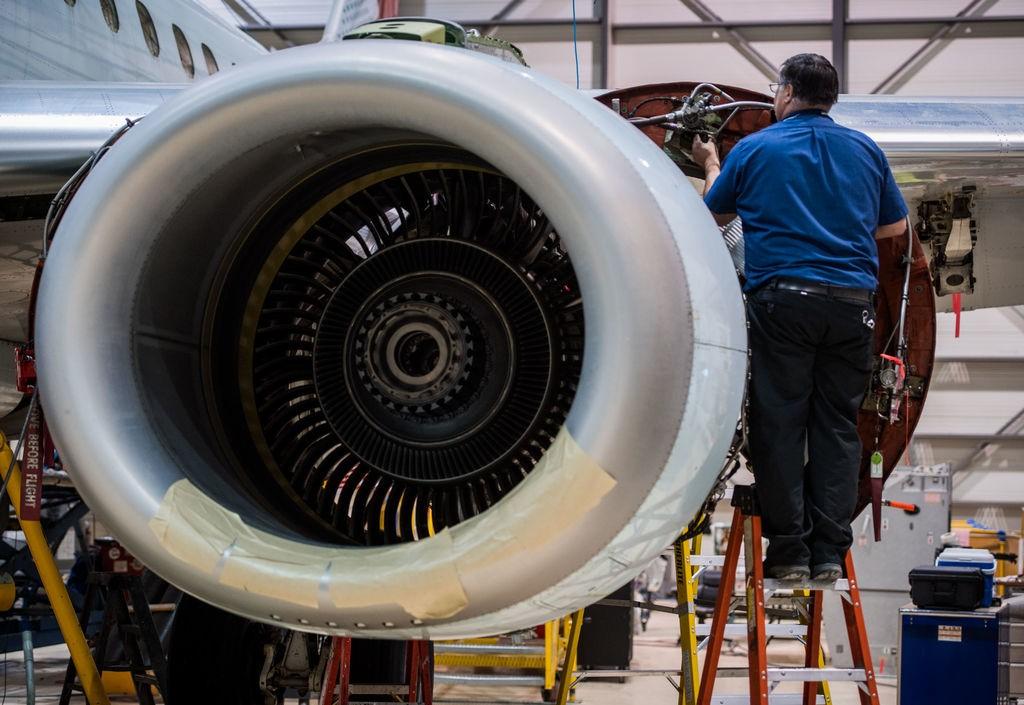 Création de 81 emplois et maintien de 206 postes dans la région de la Mauricie – Services d'aéronefs AAR – Trois-Rivières reçoit près de 872 000 $ pour la formation de sa main-d'œuvre
